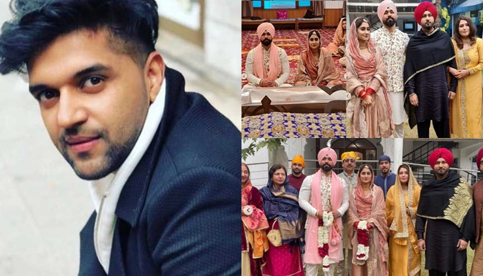 Honey Singh's sister's wedding