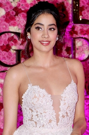 Janhvi Kapoor's film's Shooting Stop by Farmers