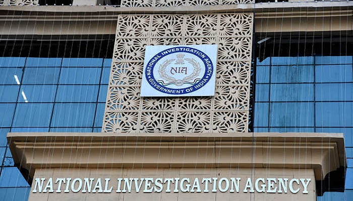 NIA also issues notices