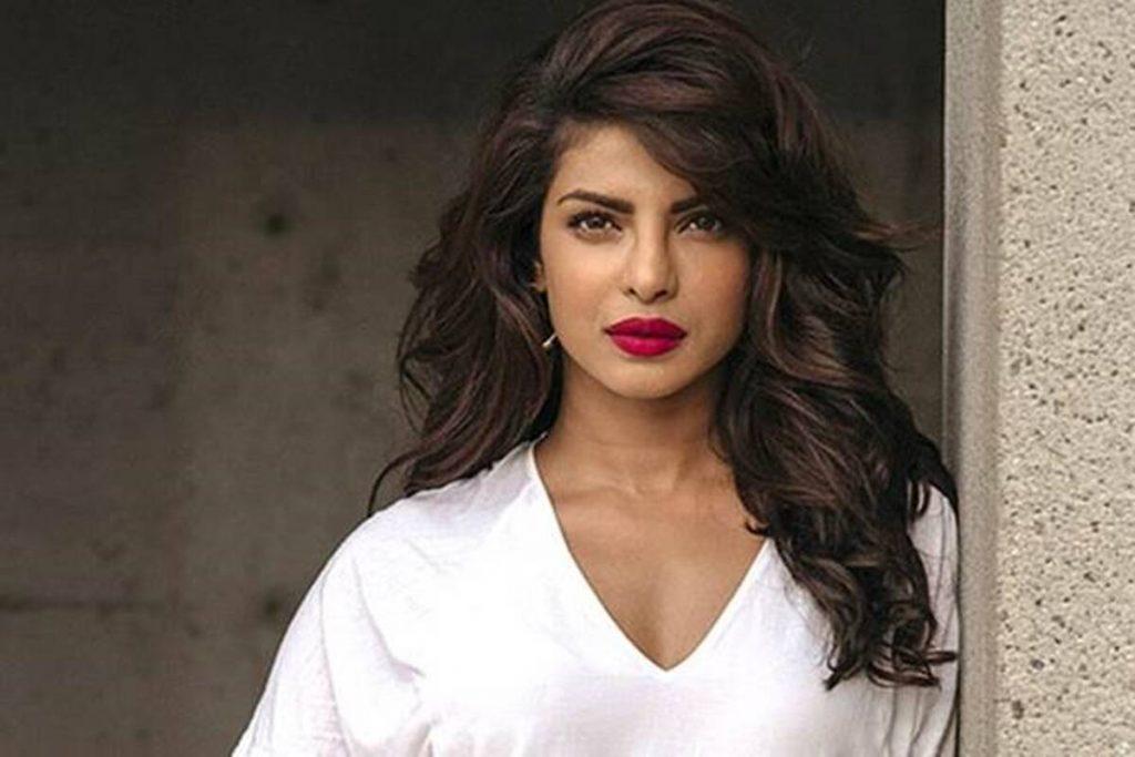 Priyanka Chopra reveals her personal life