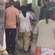 Bhandara government hospital fire