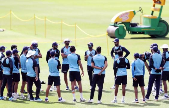 India playing XI for 3rd Test announced