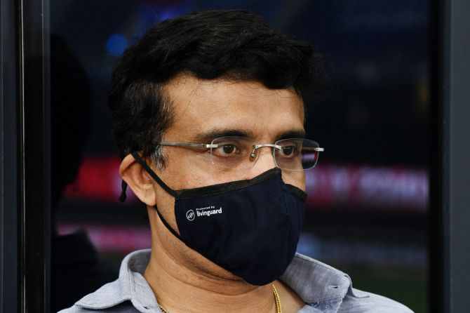 BCCI Chief Sourav Ganguly Discharged