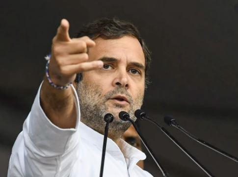 Rahul debate with Jaishankar