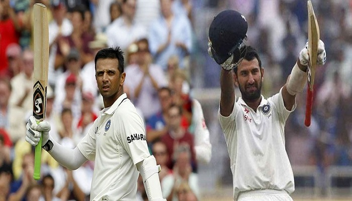 Happy Birthday Cheteshwar Pujara