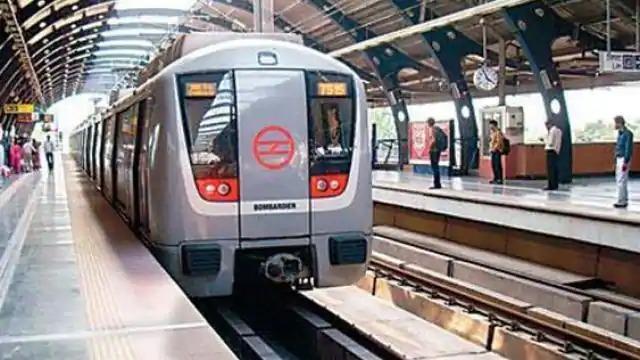 Delhi Metro releases train schedule