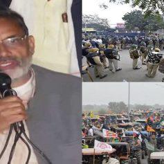Farmer leader yudhvir singh apology