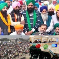 Farmers leader says