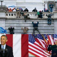 Barack obama condemns