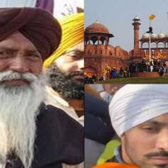Satnam Singh Pannu said