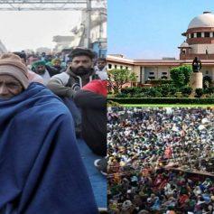 Supreme court hearings