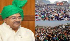 Abhay singh chautala resigns