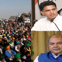 Sachin pilot reiterates demand