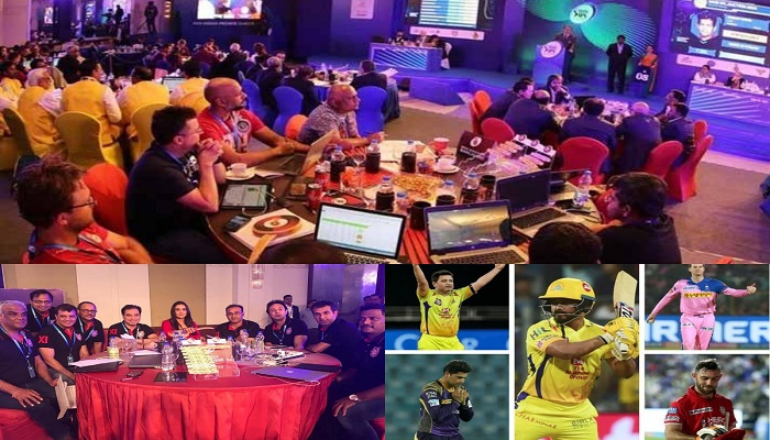 Ipl 2021 auction date