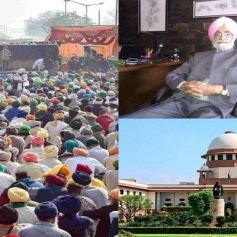 Bhupinder Singh Mann quits committee