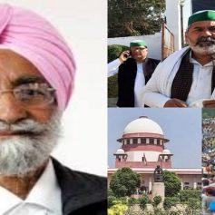 Rakesh Tikait says leaving Bhupinder Singh