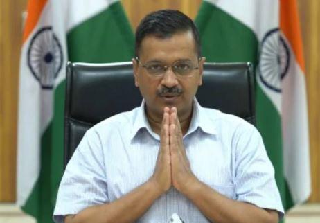 Delhi Covid vaccination plan