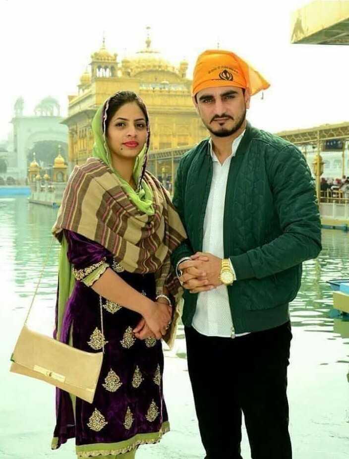 Wedding anniversary of Kulwinder Billa