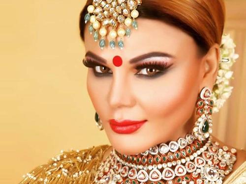 Rakhi Sawant reveals secrets
