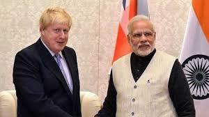 united kingdom invites pm narendra modi