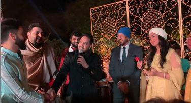 Mika Singh to Gurdaas maan