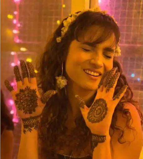 Ankita Lokhande getting married to Vicky Jain