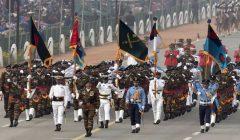 Republic day 2021 bangladesh army