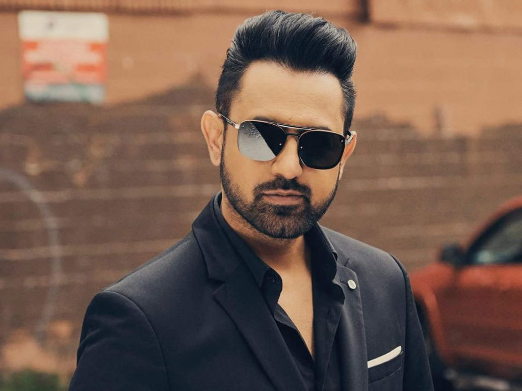 Famous star of Punjabi industry