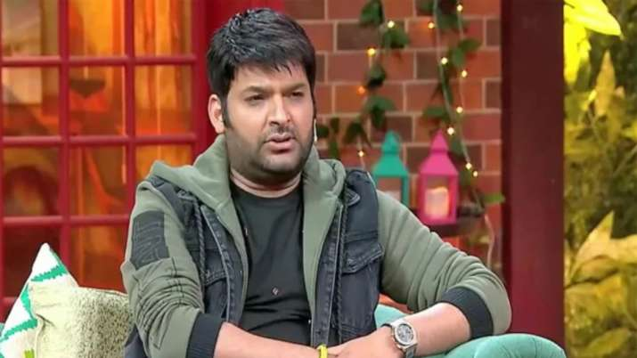 Summons to comedian Kapil Sharma