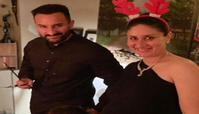 Saif excited about having a baby