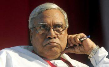 Hannan Mollah on farmers protest says