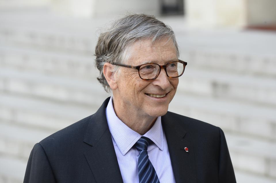 Bill Gates now largest private farmland