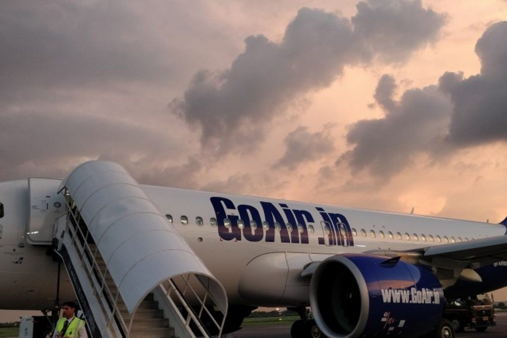 GoAir sacks pilot over derogatory tweet