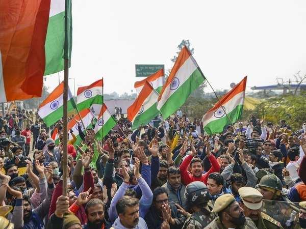 Farmers to hold Sadbhavna Diwas