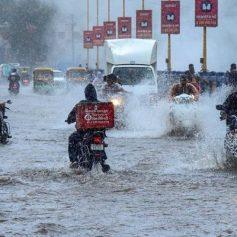 Weather update in delhi