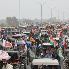 Congress to hold tractor rally