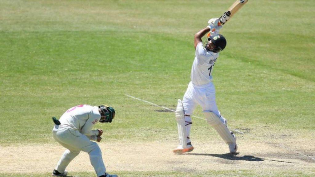 Rishabh Pant breaks MS Dhoni record