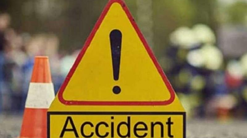 West Bengal Jalpaiguri accident