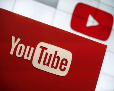 YouTube deletes Trump video