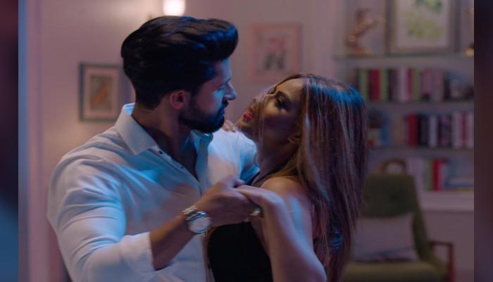 Nia Sharma told Ravi Dubey Best Kisser
