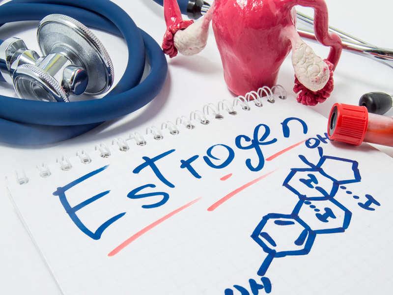 Increase female hormone Estrogen