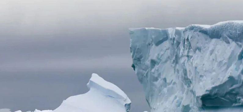 Glaciers around world danger