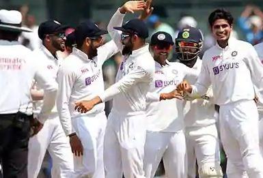 Umesh Yadav returns