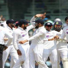 Ind vs eng 2nd test