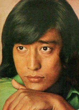 famous Bollywood villain Danny