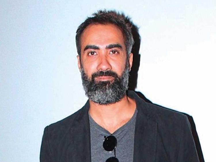 Bollywood actor Ranveer Shorey
