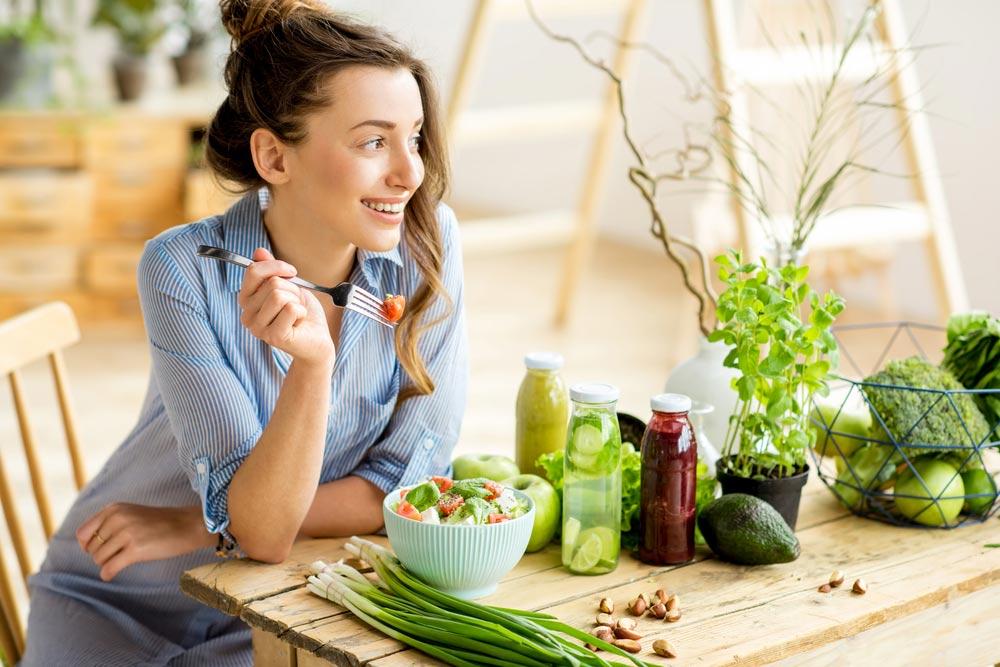 Women Healthy tips