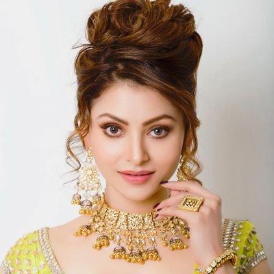 Actress Urvashi Rautela's Birthday