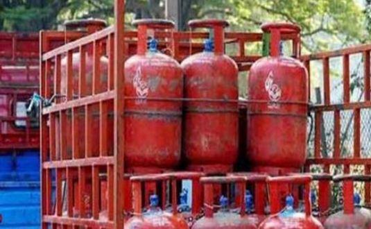 LPG prices rise
