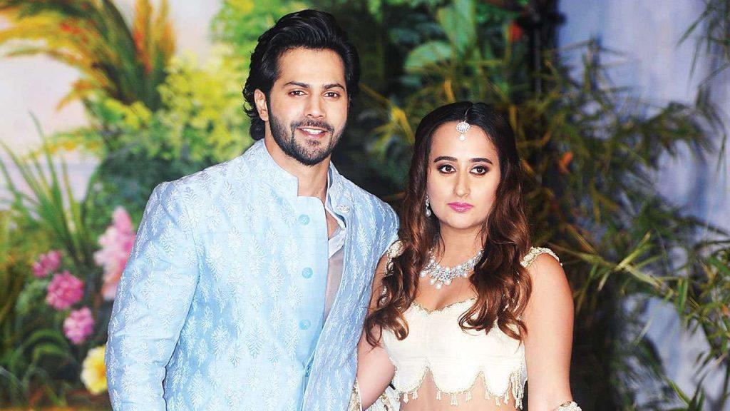 Natasha Dalal after marriage
